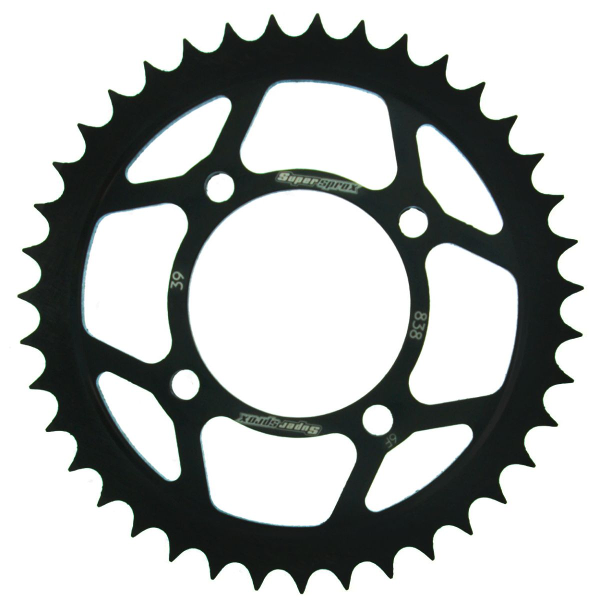 JT Sprockets JTR838.39 39T Steel Rear Sprocket